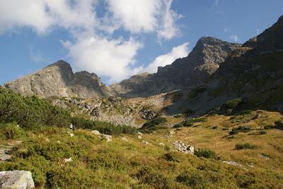 las Tatras - montanas polacas