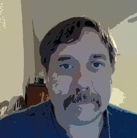 Bruce Erickson (Odig)