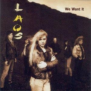 caratula-LAOS-1990-We-Want-It