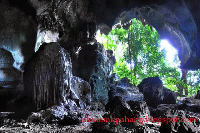 Gua-Bama-Cave