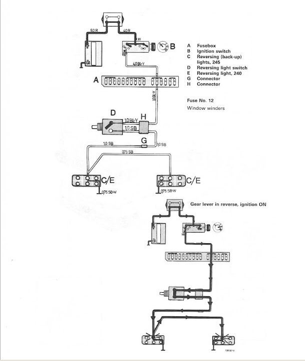 240 bad reverse switch harness - diagram needed ... volvo 240 brake light wiring diagram volvo 240 ignition coil wiring diagram #8