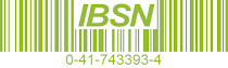 IBSN: Internet Blog Serial Number 0-41-743393-4 (2014-03-26 17:00:41)