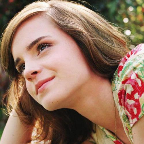 Beautiful Emma Watson Hermione Of Harry Potter