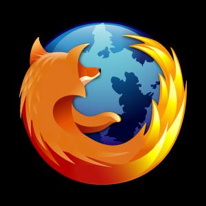 Mozilla Firefox 3.6 Logo