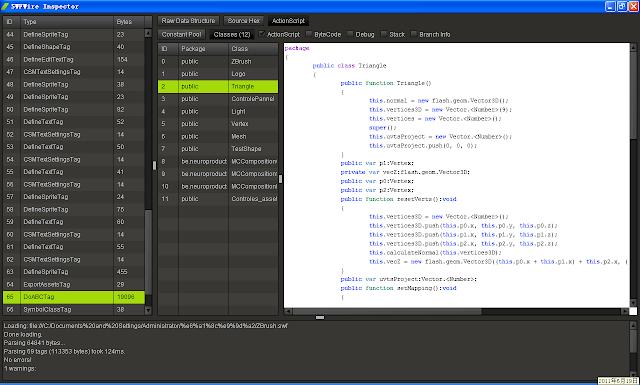 action script viewer 2012 keygen