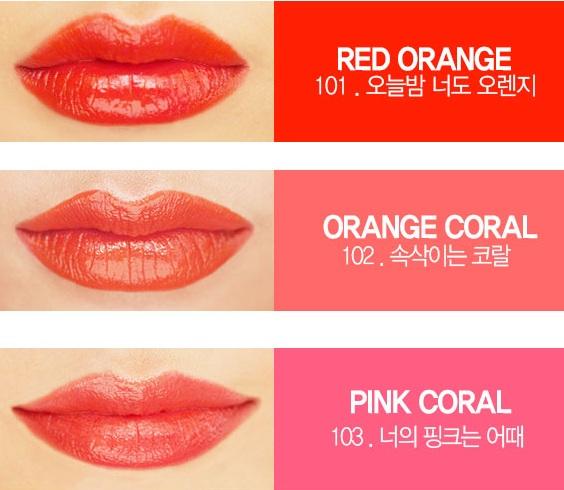 SonLalavesiAkma Lipstick