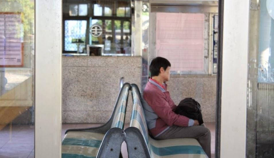 台南後壁車站-5