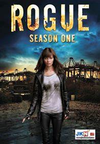 Rogue มือปราบสาวพิฆาต ( EP. 1-2 ) [พากย์ไทย]