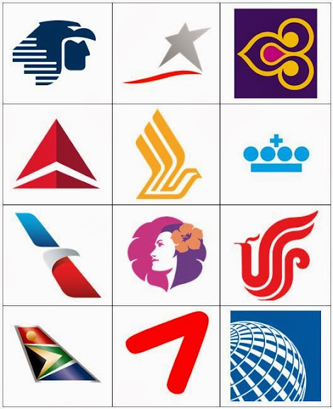 Name The Airline By Its Logo Part 1 Quiz By Aviationfan