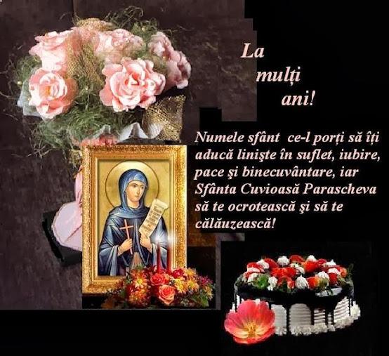 Image result for LA MULTI ANI PARASCHEVA