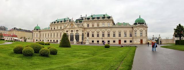 Austrian Gallery Belvedere