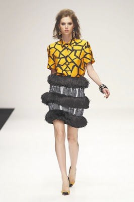Holly Fulton Doha
