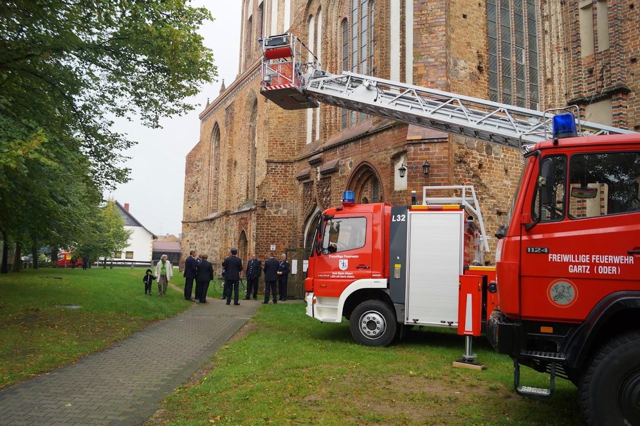 (Zum Öffnen der Bildergalerie auf das Bild klicken, alle Bilder A.M. für © gemeinde-tantow.de)