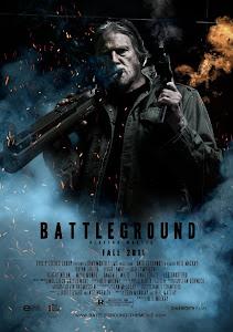 Chiến Trường - Battleground poster
