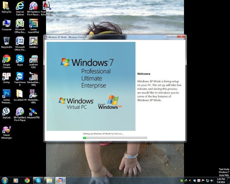 Cách Nào Cài Đặt Gemini X8 Trên Windows 64Bit ? 8