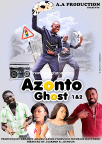 Azonto Ghost