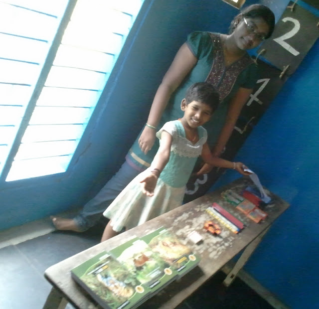 Bhumi | Market Day @ SISTWA