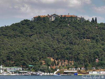 Seminario de Halki (Turquía)