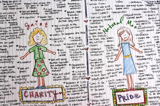 essay about friend relationship values
