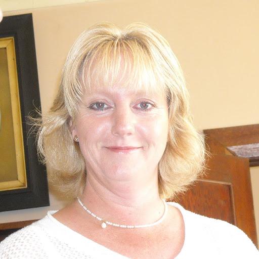 Sharon Foskett