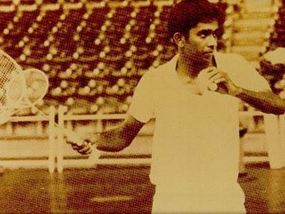Legenda badminton Punch Gunalan meninggal dunia