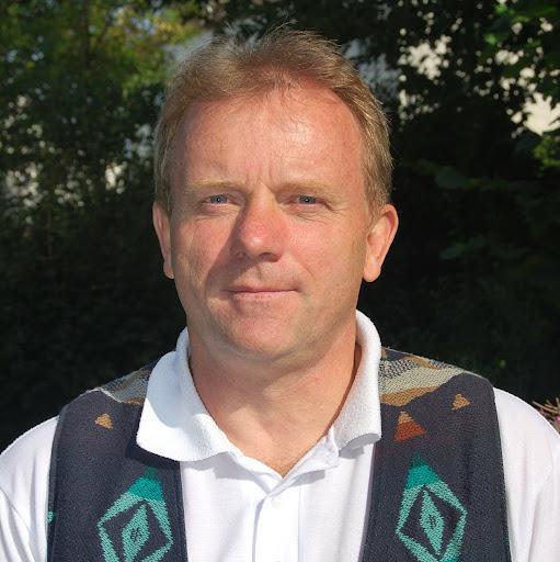 Thomas Kistler
