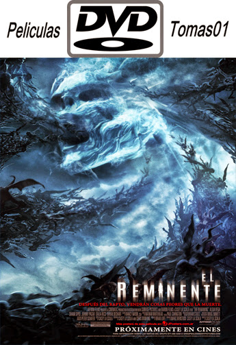 El Remanente (The Remaining) (2014) DVDRip