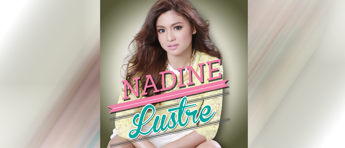Nadine Lustre Me and You  lyrics, Nadine Lustre 2015