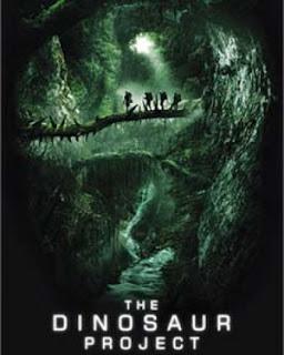 Thám Hiểm Vùng Đất Lạ - The Dinosaur Project - 2012
