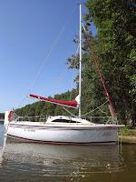 Jacht Sasanka Viva 700 - 22022014