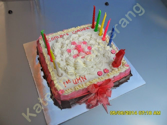 Kue Ulang Tahun Gading Serpong