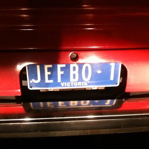 Jeff Bow