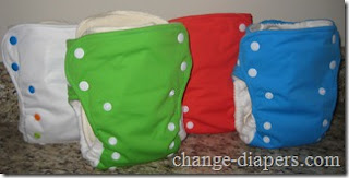 babykicks diapers