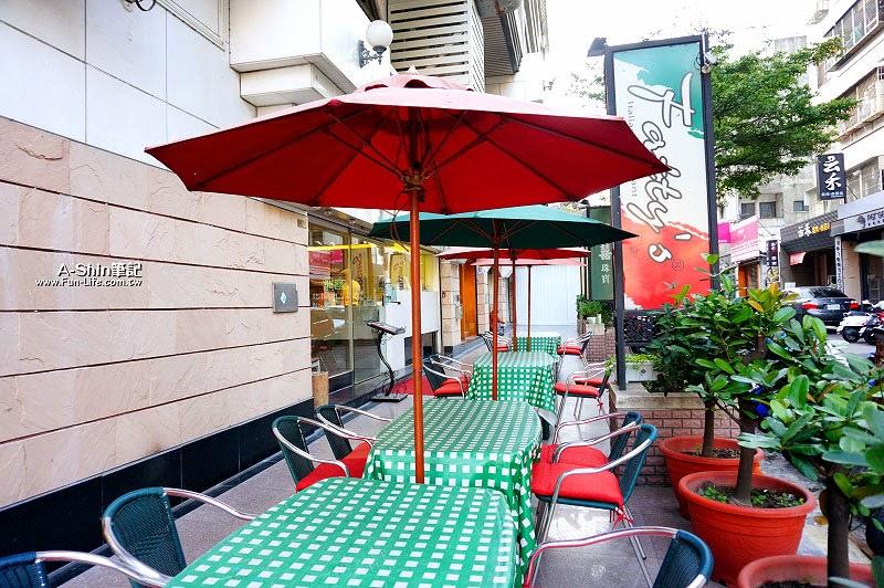 精明商圈,FATTY'S 義式創意餐廳-2