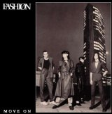 Fashion - Move On (The Twelve Inches)
