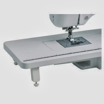 Brother Computerized Sewing and Quilting Machine XR 1300