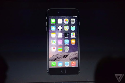 6 cải tiến mới đáng chú ý ở iPhone 6