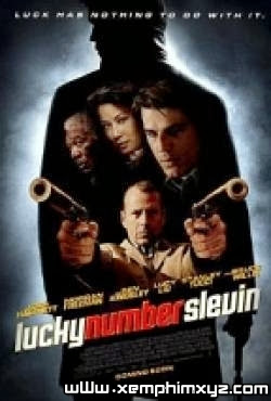 Con Số May Mắn Full - Lucky Number Slevin(2006)