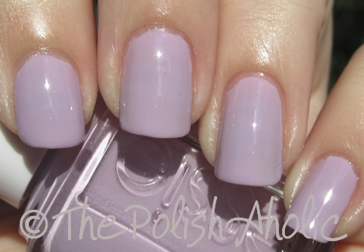 The PolishAholic: 3 more from Essie\'s French Affair for Spring 2011