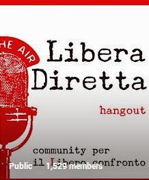 Libera Diretta, logo