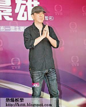 影帝黃秋生將與兩位好戲女演員胡杏兒及蘇玉華拍劇。