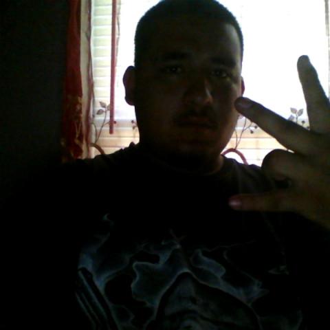 Andrew Gallegos