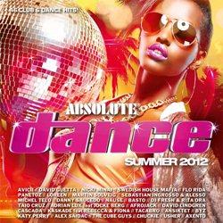 absolutedancesummer2012 Download   VA   Absolute Dance Summer (2012)