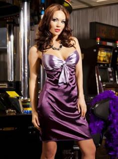 Kate Purple Dress 1
