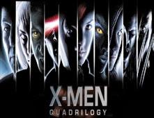 سلسلة افلام الاكشن X-Men
