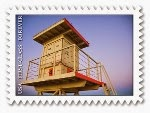 USA STAMP NO POSTMARK