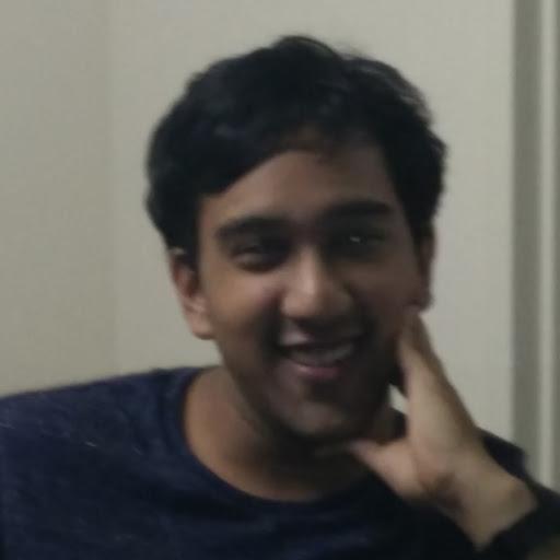 Arjun Comar