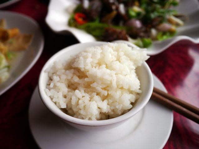 達人帶路-環遊世界-尼泊爾-白飯