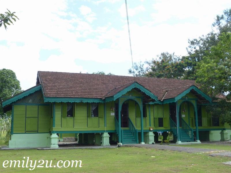 Hospital Bahagia Ulu Kinta