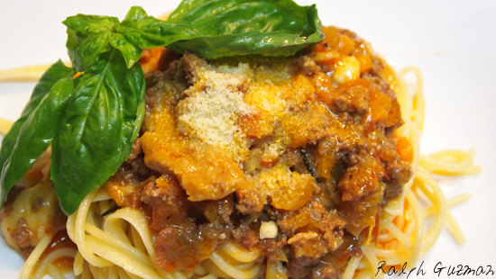 Slow Cook Ragu Recipe - RatedRalph.com